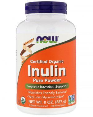 Inulin Prebiotic Powder
