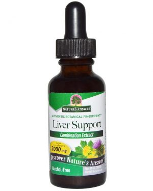 Liver Support, 2000mg