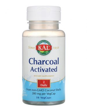 Activated Charcoal – KAL