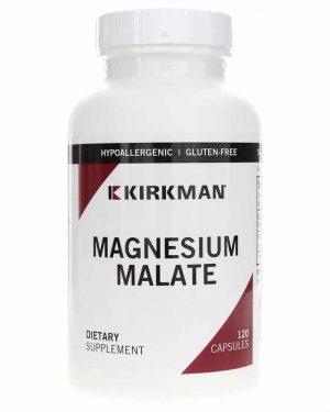 Magnesium Malate, Kirkman
