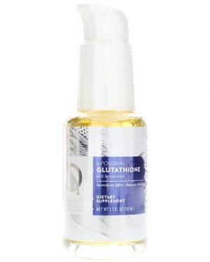 Liposomal Glutathione (Quicksilver)
