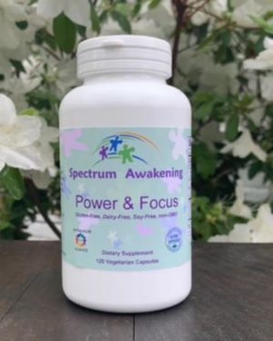 Power and Focus – Spectrum Awakening