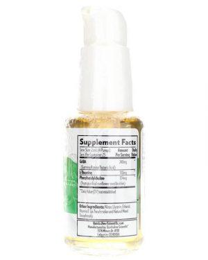 Quicksilver Scientific Liposomal GABA with L-Theanine