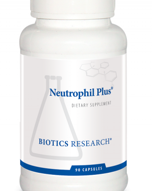 Biotics Research Neutrophil Plus