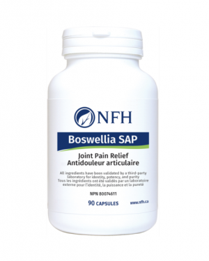 NFH BOSWELLIA SAP