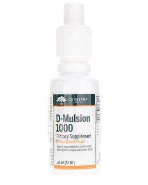 Genestra D-Mulsion 1000